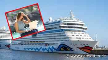 Kreuzfahrt: Aida bietet Reise an – Kunden bei Preis schockiert - Derwesten.de