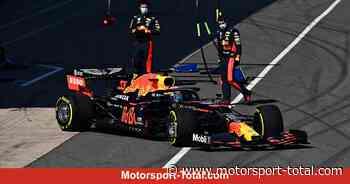Formel-1-Liveticker: Abenteuer Corona-Reise - F1-Tross zieht Richtung Spielberg - Motorsport-Total.com