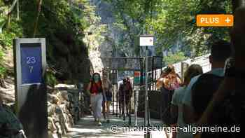 Eine Reise durch die Region: So fühlt sich der Corona-Sommer an - Augsburger Allgemeine