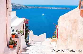 Corona-Urlaub in Griechenland: Was Sie jetzt bei einer Reise beachten müssen - inFranken.de