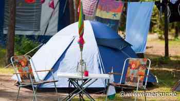 Camping-Urlaub trotz Corona: Wo darf ich in Deutschland noch wildcampen? - merkur.de