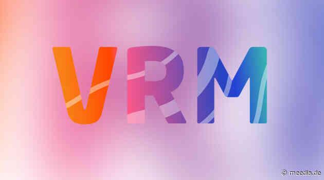 Peter Neumann leitet das Digitalgeschäft von VRM