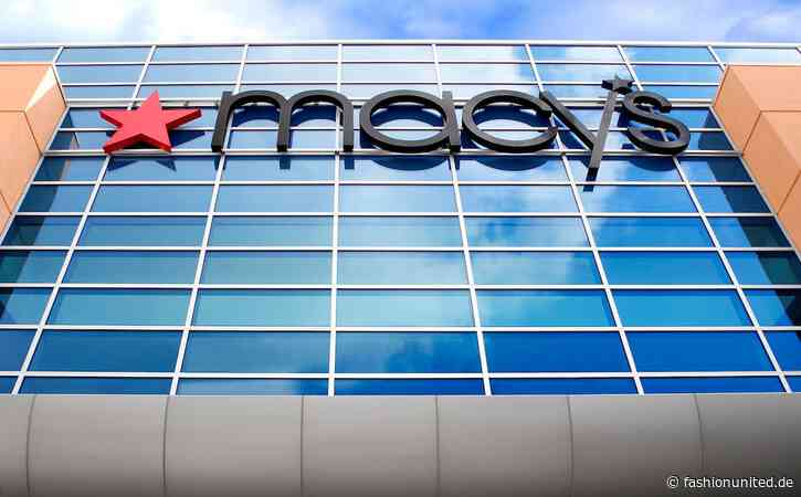 Macy's macht 3,6 Milliarden Dollar Quartalsverlust