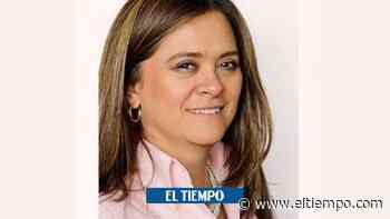 Adriana Herrera Beltrán, nueva viceprocuradora general de la Nación - El Tiempo