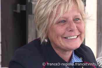Qui est Marie-Lyne Vagner, la nouvelle maire de Bernay ? - France 3 Régions