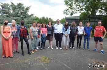 Mission Locale de Bernay. La mini-entreprise Aid'Atout officiellement lancée - L'Eveil Normand