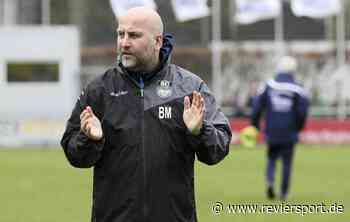 """Ahlen-Trainer Mehnert: """"Können nicht im Feinkostladen einkaufen"""" - RevierSport"""