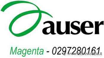Magenta, l'Auser riparte e sarà attiva per tutta l'estate - Ticino Notizie