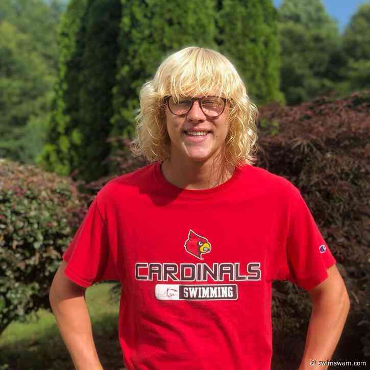 2:00 200 LCM Butterflier Tommy Bried Sends Verbal to Louisville