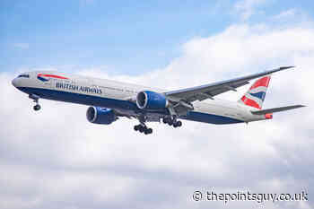 British Airways will resume some long-haul flying from Gatwick in July - The Points Guy UK