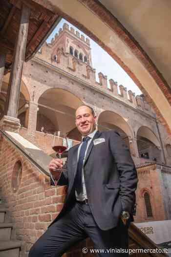 Francesco Monchiero riconfermato Presidente del Consorzio Tutela Roero - vinialsupermercato.it