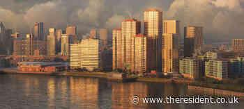 Morden Wharf: Plans for London's Latest Riverside Development Revealed - The Resident