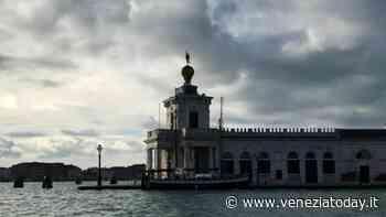 Venice People B/N Portraits Project by Federica Repetto: all'Antica Besseta i ritratti dei Veneziani - VeneziaToday
