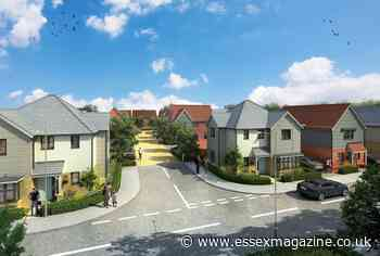 New homes for Basildon residents and key workers - Essex Magazine