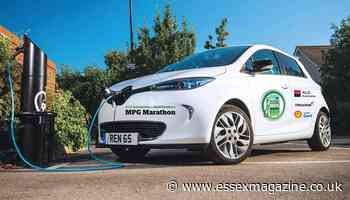 Five more electric vehicle charging points to be installed in Basildon borough - Essex Magazine