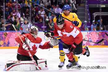 Will we see Montreal Canadiens players at the 2022 and 2026 Olympics?