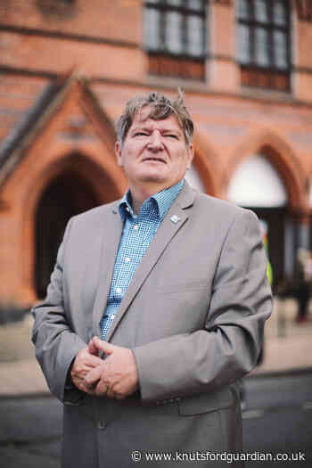 Ex-Cheshire East Council leader calls for police inquiry - Knutsford Guardian