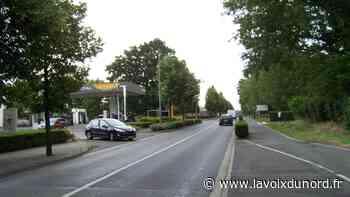 Libercourt : les automobilistes impliqués dans l'accident mortel d'un cycliste identifiés - La Voix du Nord