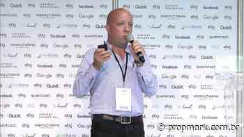 Gramado Summit confirma mais um palestrante internacional - propmark.com.br