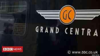 Coronavirus: Grand Central trains announces 'measured' return