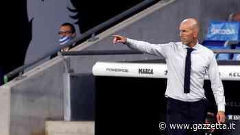 """Mercato, Hakimi all'Inter. Zidane: """"A breve potrebbe succedere qualcosa"""""""