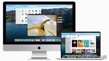 Big Sur brings us closer to a Mac/iPad hybrid... or does it?
