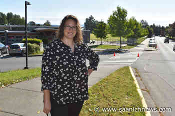 North Saanich approves traffic safety study for local elementary school - Saanich News