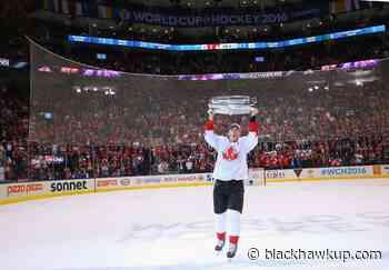 O Canada! Celebrating Canadians on the Chicago Blackhawks