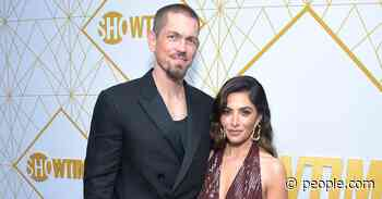 Shameless Actor Steve Howey and L Word Star Sarah Shahi Split After 11 Years of Marriage - PEOPLE