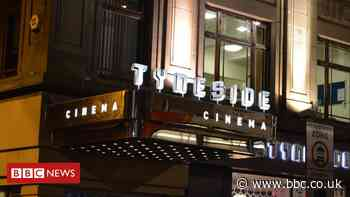 Newcastle's Tyneside Cinema faces abuse and harassment claims