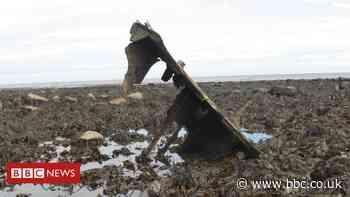 Whitley Bay shipwreck sparks lifeboat rescue false alarm