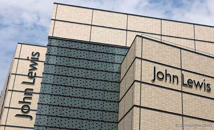 """""""Highly unlikely"""" all John Lewis stores will ever reopen"""