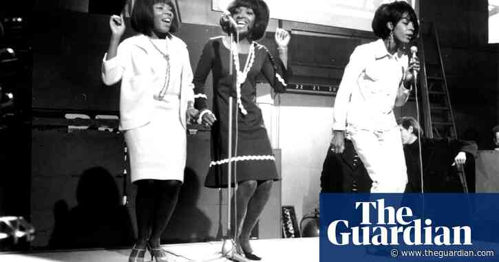 'We had been beat down a lot': the story behind 60s protest anthem Dancing in the Street