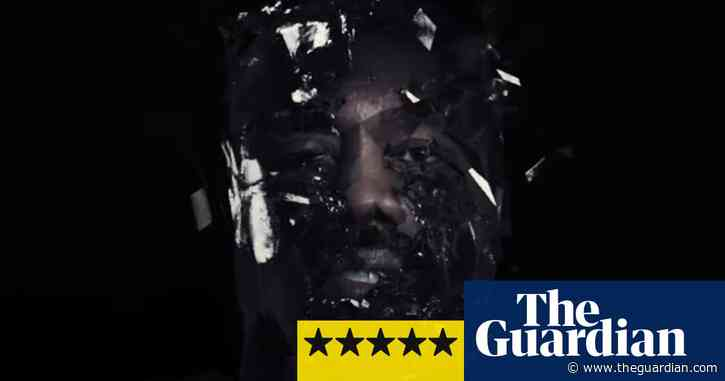 Kanye West: Wash Us in the Blood review –an intensely potent study of race and faith