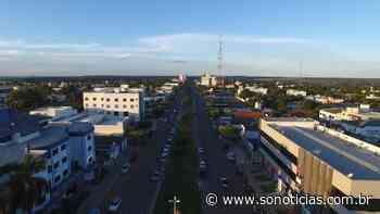 Prefeitura de Sorriso publica novo decreto prorrogando toque de recolher para evitar lockdown - Só Notícias