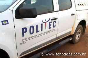 Identificado homem que foi encontrado morto com lesões pelo corpo em Sorriso - Só Notícias