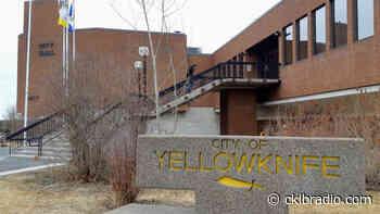 Yellowknife Public Library reopening Thursday - CKLB News