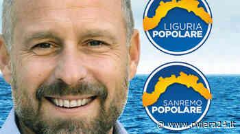 Sanremo, Liguria Popolare: «Tommasini è partito, il nostro gruppo rimane a due consiglieri - Riviera24