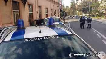 Fratelli d'Italia Sanremo: «Un plauso agli agenti di polizia che garantiscono sicurezza e ordine pubblico nel nostro territorio - Riviera24