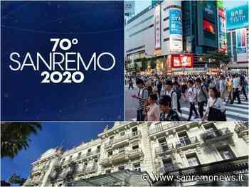 Sanremo: il Comune tutela il marchio del Festival anche dall'altra parte del mondo, rinnovata la registrazione in Giappone - SanremoNews.it