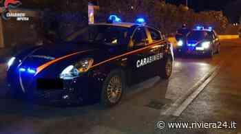 Sanremo, i carabinieri arrestano pusher di 28 anni - Riviera24