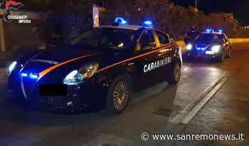 Sanremo: 28enne magrebino arrestato per spaccio di droga, aveva in casa cocaina e marijuana - SanremoNews.it