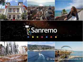 """Sanremo lancia l'estate 2020: la vacanza nella Città dei Fiori è un viaggio tra mare, sport, eventi e cultura. Sindoni """"Saremo uno dei pochi comuni a fare manifestazioni"""" (Video) - valsesianotizie.it"""