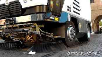 Sanremo, lavaggio strade: sospensione delle rimozioni dei veicoli - Riviera24