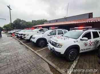 Polícia Militar prende criminosos em flagrante por tráfico de drogas em Ilhabela - Jornal Costa Norte
