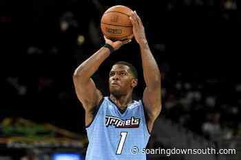 Atlanta Hawks Legend Joe Johnson To Play In The Basketball Tournament