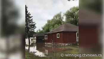 Town of Minnedosa braces for more rain after torrential storm forced evacuations - CTV News Winnipeg