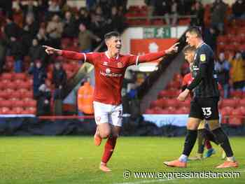 Rory Holden 'open' to Walsall return - expressandstar.com
