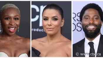 Cynthia Erivo, Eva Longoria, John David Washington among 819 invited to join film academy