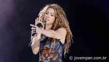Shakira pede que população de cidade natal se una contra Covid-19 - Jovem Pan